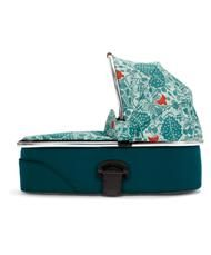 Special Edition - Urbo² Bassinet - Donna Wilson at Mamas & Papas #armadilloflip Favourite pattern <3