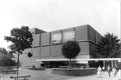 Remember shopping in Binns, and those escalators?
