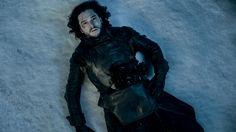 Cena inédita e sinopse oficial revelam a situação de Jon Snow