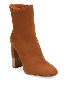 9f8fe6cf3ff AQUATALIA ERIKA SUEDE HIGH HEEL BOOT.  aquatalia  shoes