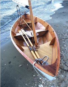 make your own wooden skerry The Skerry design combines elements of traditional working craft of the British Isles and Scandinavia, with a little bit of American Swampscott Dory thrown in. clcboats.com about $2600 and time