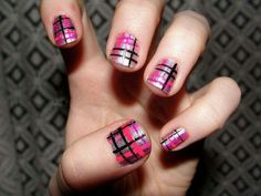 Simply cute and easy plad