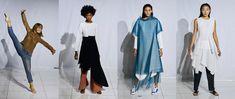 Défilé Mossi Printemps-été 2021 Prêt-à-porter - Madame Figaro Figaro, Pret, Madame, Kimono Top, Tops, Women, Fashion, Fashion Ideas, Moda