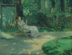 Blog of an Art Admirer: Danish artists