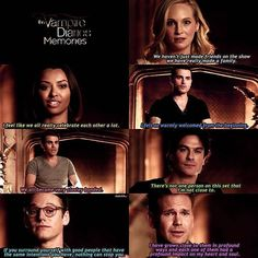 #TVDForever Don't miss the Final TONIGHT!!! I'm not ready for this, but I'm excited to see how it ends! @craccola @katgraham @iansomerhalder @nina @paulvedere