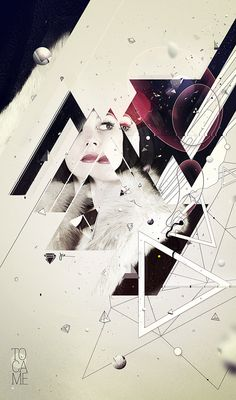 December / February by Joao Oliveira, via Behance
