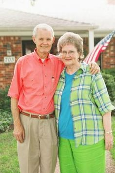 How to Apply a Senior Citizen's Grant Money for Home Improvement