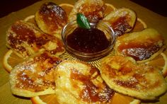 Érdekel a receptje? Hungarian Recipes, Hungarian Food, Crepe Cake, Mille Crepe, Pretzel Bites, Crepes, Camembert Cheese, French Toast, Muffin