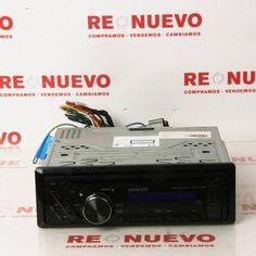 Autoradio KENWOOD KDC-U30 de segunda mano E277971   Tienda online de segunda mano en Barcelona Re-Nuevo