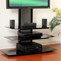 TransDeco TD550HB Flat Panel ing System TV Mount