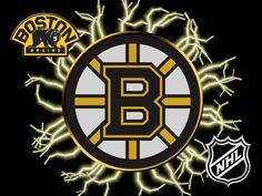 Funny Hockey Cartoons | Boston Bruins Wallpaper Graphics, Wallpaper, & Pictures for Boston ...