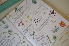 journal for a healthy life...