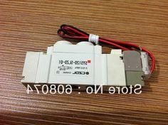 34.00$ (Buy here - https://alitems.com/g/1e8d114494b01f4c715516525dc3e8/?i=5&ulp=https%3A%2F%2Fwww.aliexpress.com%2Fitem%2FSMC-TYPE-Pneumatic-Solenoid-Valve-SY5120-3GD-C6%2F713462602.html) SMC TYPE Pneumatic Solenoid Valve  SY5120-3GD-C6