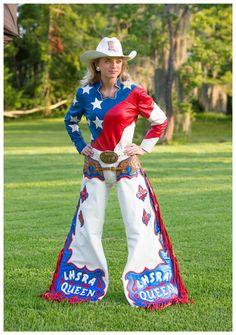 Macey Colvin ~ 2013 Louisiana High School Rodeo Queen » Davenna Lea Photography