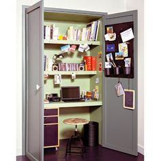 pequeno escritório
