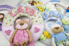 Procurando ideias para decoração de quarto infantil? Aqui temos 11 enfeites simples e lindos que você mesma pode fazer em casa. Clique para aprender agora mesmo!