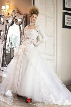Emé di Emé 2011 Wedding Dresses | Wedding Inspirasi