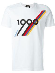 Nº21 Camiseta com estampa