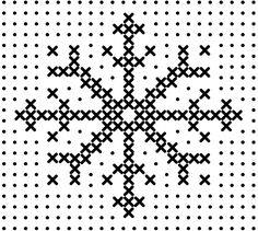 result for Free Christmas Cross Stitch Snowflake Pattern Cross Stitch Cards, Cross Stitching, Cross Stitch Embroidery, Embroidery Patterns, Border Embroidery, Cross Stitch Designs, Cross Stitch Patterns, Motifs Perler, Snowflake Pattern