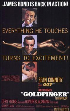 """trashmenace: """"Goldfinger Amazon Video """""""