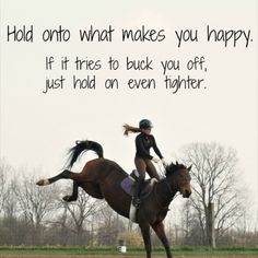 True - but remember - tightening legs could produce more action!!  ;D
