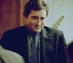 Lee Pace as Joe MacMillan in Halt and Catch Fire, Season 1.