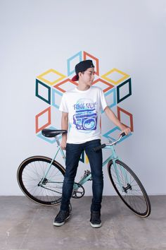 TeamManila Design Lab: Wheels and Tunog Kalye
