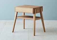 TIDE Design - Tuki Bedside Table