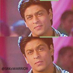 Shah Rukh Khan - K3G