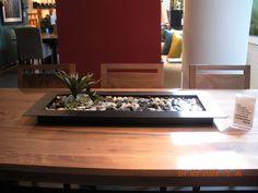 Nice table center piece