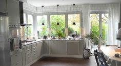ombyggt 30talskök- Levande Arkitektur Skåne