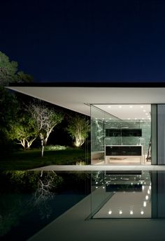 The Float House Pitsou Kedem Architect