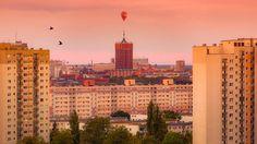 Amazing Poznań - najpiękniejsze zdjęcia z Poznania i okolic [GALERIA] Seattle Skyline, New York Skyline, Photo And Video, Travel, Instagram, Viajes, Traveling, Tourism, Outdoor Travel