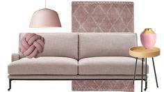 Så stylar du årets möbel i 3 trendiga stilar | ELLE Decoration