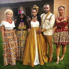 Happy couples. African Wedding Attire, African Weddings, African Attire, African Wear, African Women, African Print Dresses, African Print Fashion, African Fashion Dresses, African Dress