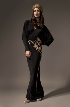MALAAK-Scandal - FALL/WINTER - 2012 - COLLECTIONS