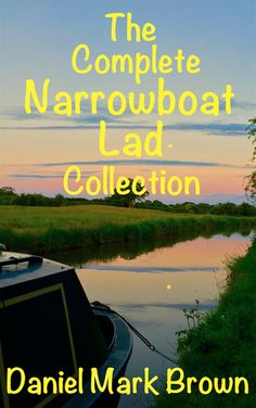 "I am happy to announce the my new book ""The Complete Narrowboat Lad Collection"" is available right now! This book contains all 5 of my ""Narrowboat Lad"" series, and for the next few days is available at a bargain price! Take a look and please help spread the word! UK: http://amzn.to/2b3BPyJ US: http://amzn.to/2aqncWh Canada: http://amzn.to/2bb7lIl Australia: http://amzn.to/2aKcS7x"
