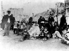 TERREMIGRANTI 1908-1920
