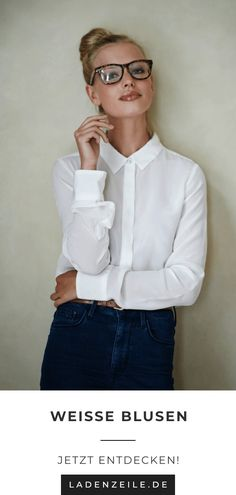 Business Outfit, Business Fashion, Business Style, Casual Chic, Button Up, Collars, Ruffle Blouse, Elegant, Pretty