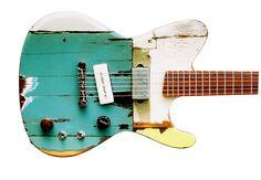 "Tele ""xc026"" from Spalt Instruments. http://www.spaltinstruments.com. #guitar…"