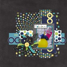 Seriously Amazing ~ Bundle plus FWP! ~ by Jumpstart Designs