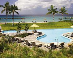 Nevis Four Seasons