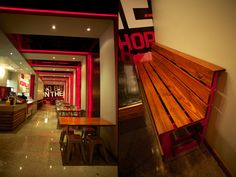 Buns Burger Shop by Lab787, Guaynabo   Puerto Rico hotels and restaurants