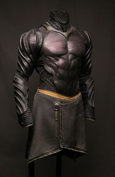 Not-a-batsuit
