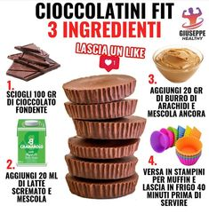 Conseils fitness en nutrition et en musculation. Veggie Recipes, Sweet Recipes, Cooking Recipes, Tips Fitness, Fitness Nutrition, Healthy Desserts, Healthy Recipes, Protein Diets, Breakfast Snacks