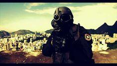 PMERJ Polícia Militar Estado do Rio de Janeiro. Bope - Batalhão de Operações Policiais Especiais. (Brasil)