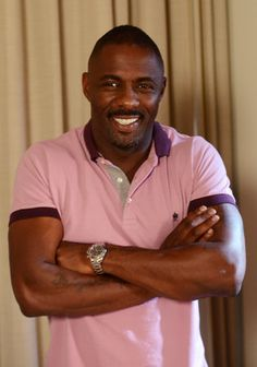In Praise Of Idris Elba And His General Awesomeness