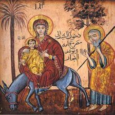 """Egipto: para relanzar el turismo, recuperan el """"Camino de la Sagrada Familia"""""""