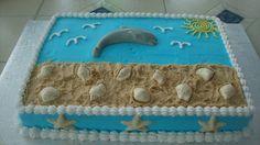 dolphin cake | DOLPHIN CAKE