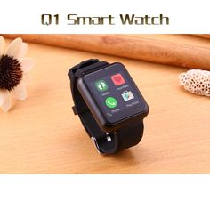 80.00$  Buy now - http://aliw39.worldwells.pw/go.php?t=32789653799 - 2017 Q1 Smart Watch Android 5.1 OS MTK6580 Quad core 512MB/4GB 1.54' Screen Support WiFi GPS 3G Nano Sim Google Play SmartWatch 80.00$